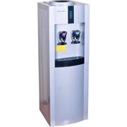 Напольный кулер для воды Aqua Work 16-LD/E silver (без шкафчика) фото