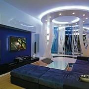 Дизайн интерьеров и ремонт квартир фото