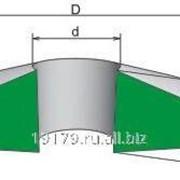 Кольцо МУВП К2 27х14х3,5 фото