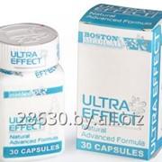 Таблетки для похудения Ультра Эффект Капсулы фото