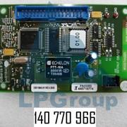 Плата связи (Interface IFSF/LON) фото