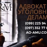 Адвокат по уголовным делам, защита в суде Харьков фото