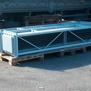 Газоохладитель ГО-1100/2940-22-М2-УХЛ4 фото