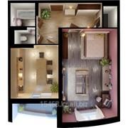 Оценка однокомнатной квартиры фото