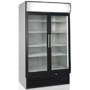 Холодильный шкаф Tefcold FSC1200. фото