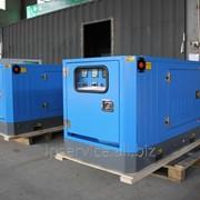 Дизельный электрогенератор IPP110R 90 кВт фото
