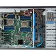 Сервер Elegance MP100D1SATA Intel Xeon E5-2650 2.0GHz/ Intel Server System P4308CP4MHGC 2x750W/ 16Gb ECC/ 2x500Gb SATA/ 2x1Tb SATA/ DVDRW фото