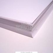 Оптовая поставка бумаги офисной фото