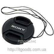Крышка для объектива Sony 52 мм DSLR (аналог) 1583 фото
