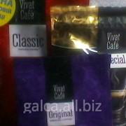 Кава мелена Vivat Cafe Oriqinal 1/100 г/48 шт фото