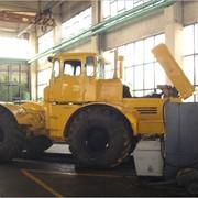 Ремонт тракторов фото