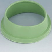 Мягкое уплотнение SRWD-VI для режущего кольца.Материал FPM ( Viton фото