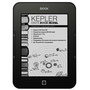 Электронная книга ONYX BOOX i63SL KEPLER black фото