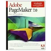 PageMaker Plus 7.0.2 Windows International English AOO License (Adobe) фото