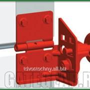 Кронштейн роликовый боковой артикул RBI-40.123 фото