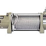 Лебедка (4536 кг/28 м) автомобильная TOR 12 V S10000 фото