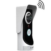 Wi-Fi видеодомофон AVT WK-DB01 фото