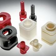 Литье пластмасс - Мелкосерийное производство изделий из пластика фото