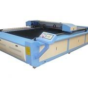 Лазерный станок 3D с ЧПУ рабочий стол 1300*2500 фото