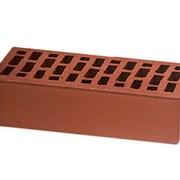 Кирпич ЛСР одинарный (Красный) (любая поверхность) фото