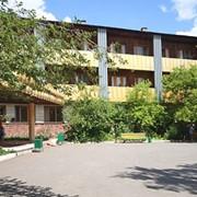 Санаторий Зеленый Бор фото