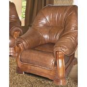 Мягкое кресло Любарт, арт. 368 фото