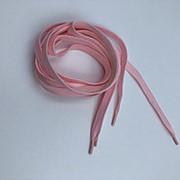 Шнурки светящиеся розовые 120 см фото