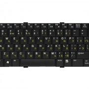Клавиатура для ноутбука Dell Vostro 1200 RU, Black Series TGT-626R фото