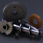 Литье металлов (чугун, сталь, бронза) фото