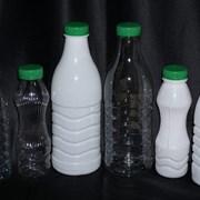 Тара для молочной продукции 1 л. - 0,5 л. - 0,33 л фото