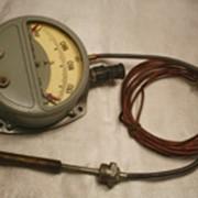 Термометры манометрические сигнализирующие ТКП 160 фото