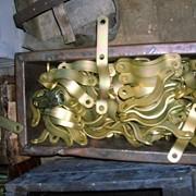 Цинкование металла и металлоконструкций фото