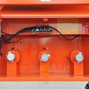 Бензовоз GT7 полуприцеп-цистерна - 40 m3 фото