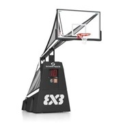 Соревновательная стойка для уличного баскетбола SAM 3x3 FIBA