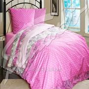 """Комплект постельного белья """"Рококо"""" 2х-спальный фото"""