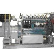 Установка биогазовая ГГ-100 фото