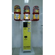 Торговые автоматы фото