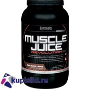 Гейнер Muscle Juice Revolution 2120 гр. Ultimate Nutrition фото