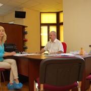 Консультация врача-гинеколога в клинике BioTexCom Ukraine фото