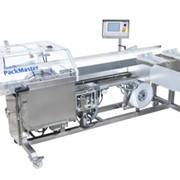Машина упаковочная для различных типов изделий хлеба полуавтоматическая Ipeka PackMaster фото