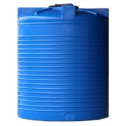 Резервуар для воды и пищевых продуктов 3000л фото