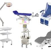 Косметологическое оборудование и мебель в Аста фото