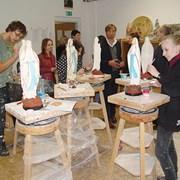 Курс чешского языка в художественных школах Чехии