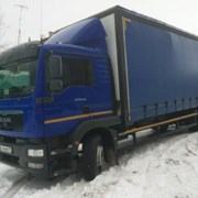 Услуги грузовика 5 тонн фото