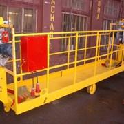 Люлька строительная ZLP-630 ( 6х50 м) фото