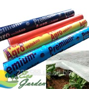 Агроволокно Premium-Agro белое (12,65м х 100м) 30 г/м2 фото