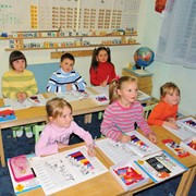 Подготовка к школе детей фото
