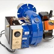 Горелка жидкотопливная применяется в воздушных теплогенераторах, водяных котлах, предназначенных для сжигания отработанного масла, дизель, печное топливо и т. д фото