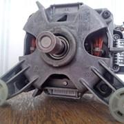 Электродвигатель Ariston,Indesit и другие фото
