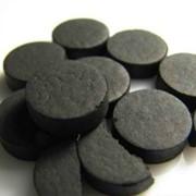 Уголь активированный фото